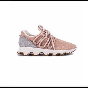 Sorel tennis shoes